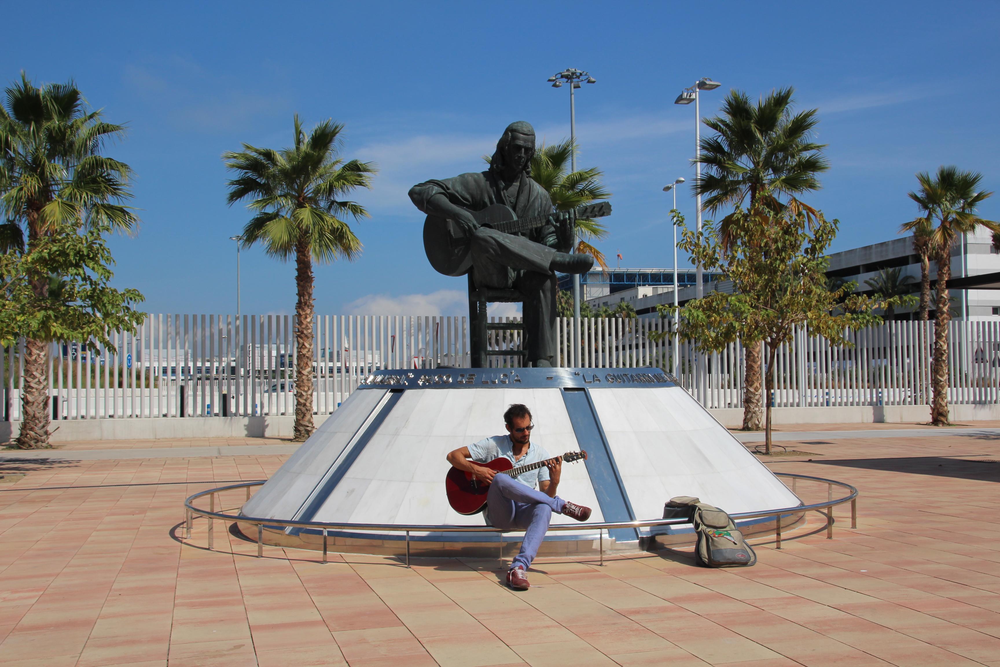 Algecira - España