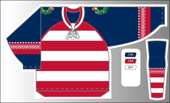 Event Series - Christmas Sweater - H164