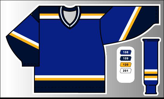 League Series - ST LOUIS  SLA