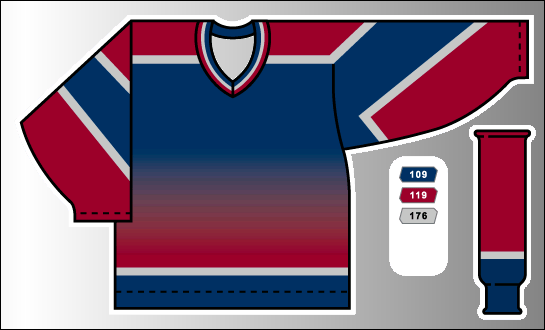 League Series - VANCOUVER  VCN (SUB)
