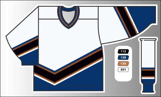 League Series - WASHINGTON  WCH