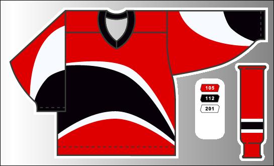 League Series - OTTAWA  OSA (SUB)