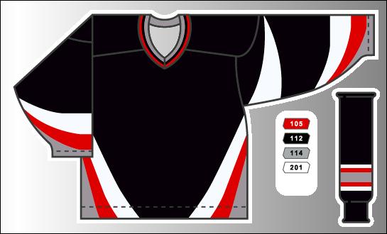 League Series - BUFFALO  BSA (SUB)