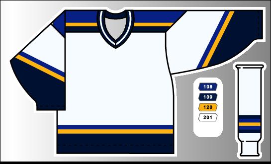 League Series - ST LOUIS  SLH