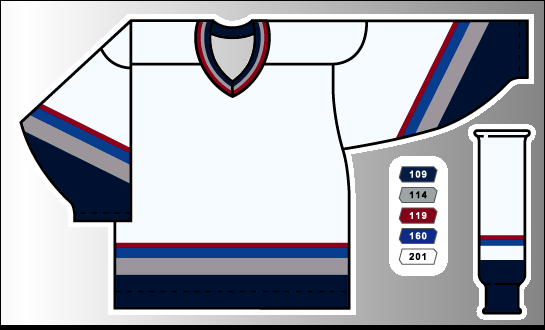 League Series - VANCOUVER  VCH