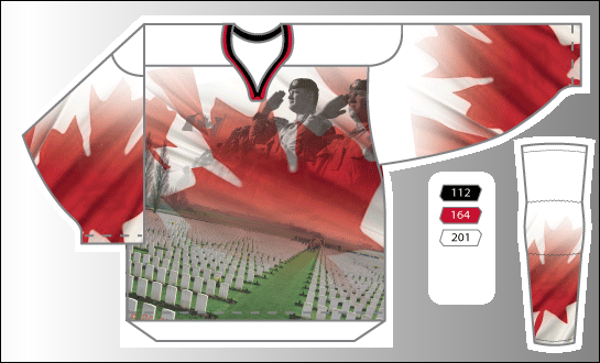 Event Series - Remembrance Day  - H172