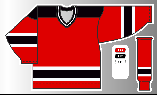 League Series - NEW JERSEY  NJA