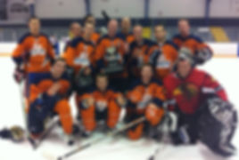 Canlan Victoria Park - Harcon Champs