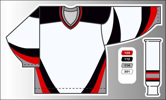 League Series - BUFFALO  BSH (SUB)
