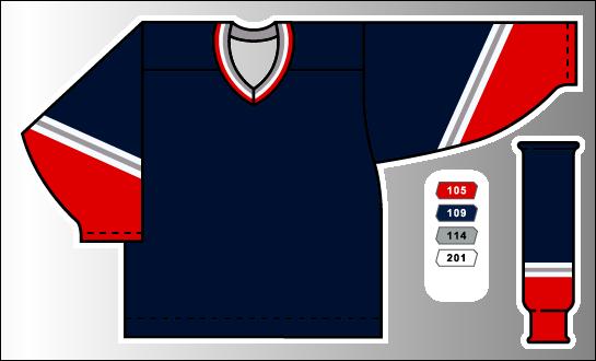 League Series - NEW YORK  NYR