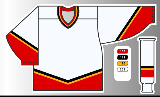 League Series - CALGARY  CFH