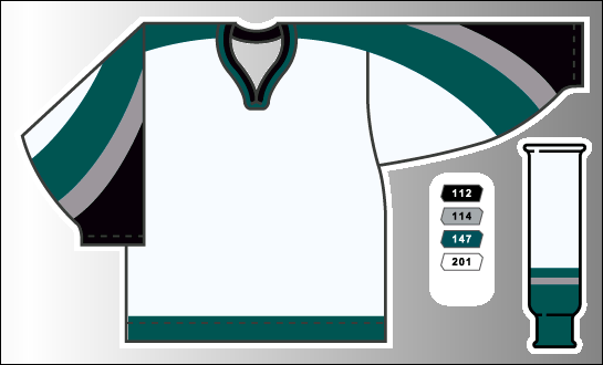 League Series - SAN JOSE  SJH