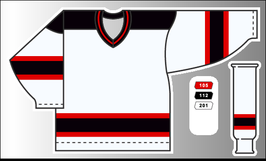 League Series - NEW JERSEY  NJH