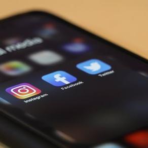 Creating Healthy Social Media Habits