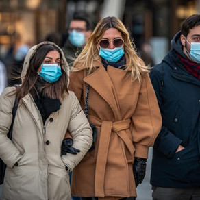 The New Normal: two crucial changes from the pandemic