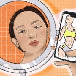 TikTok's Influence on Body Image