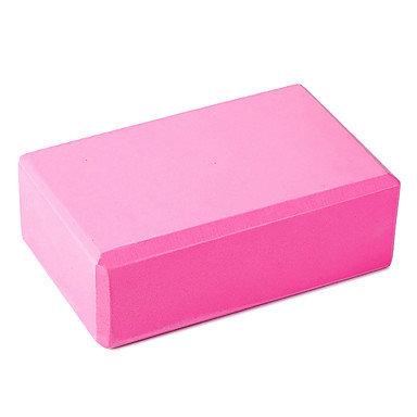 Yoga Block High Density Moisture-Proof Lightweight Odor Resistant Foam