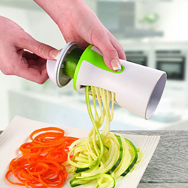 Vegetable & Fruit Spiralizer