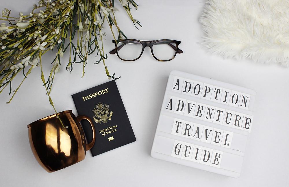 Adoption Adventure Travel Guide