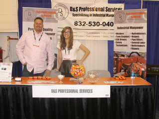 D&S at WJTA-IMCA Expo