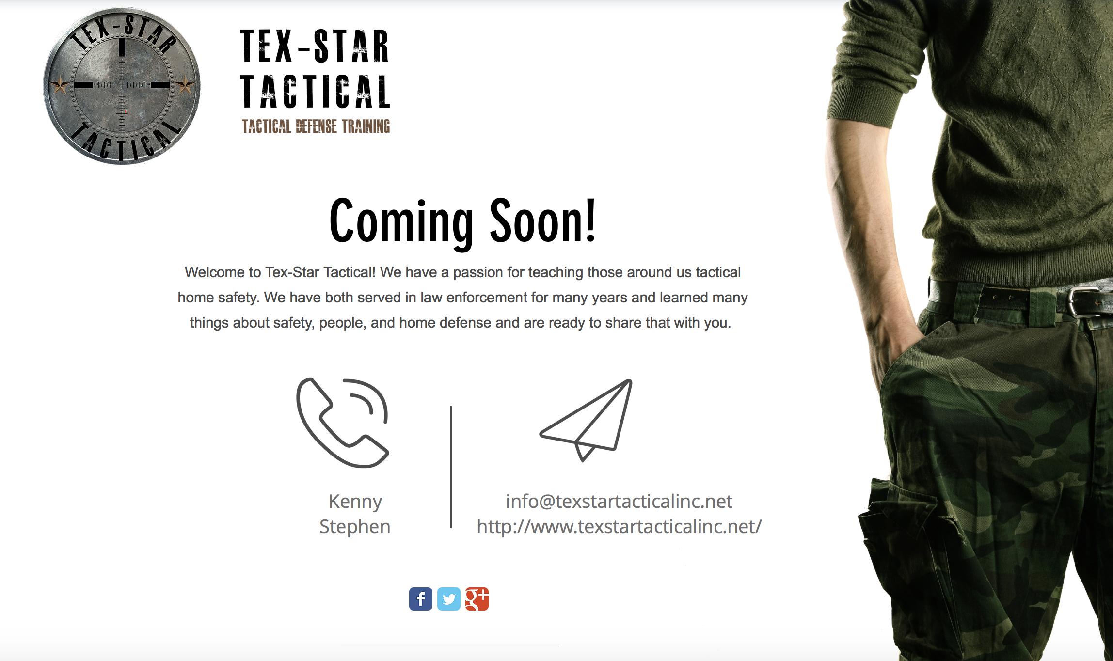 Tex-Star Tactical