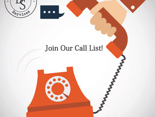 Why Should you Join a Call List?
