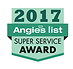 Angies-List-2017-Super-Service-Award-Log
