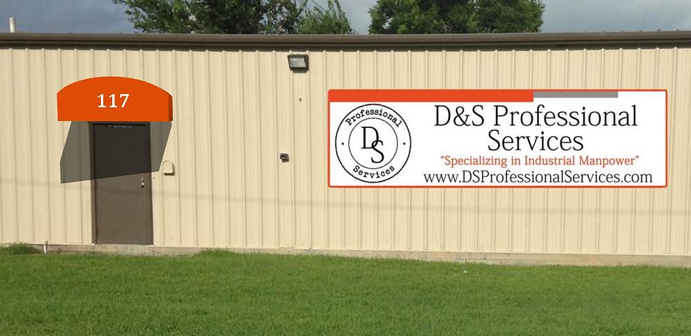 D&S Professional Services Building