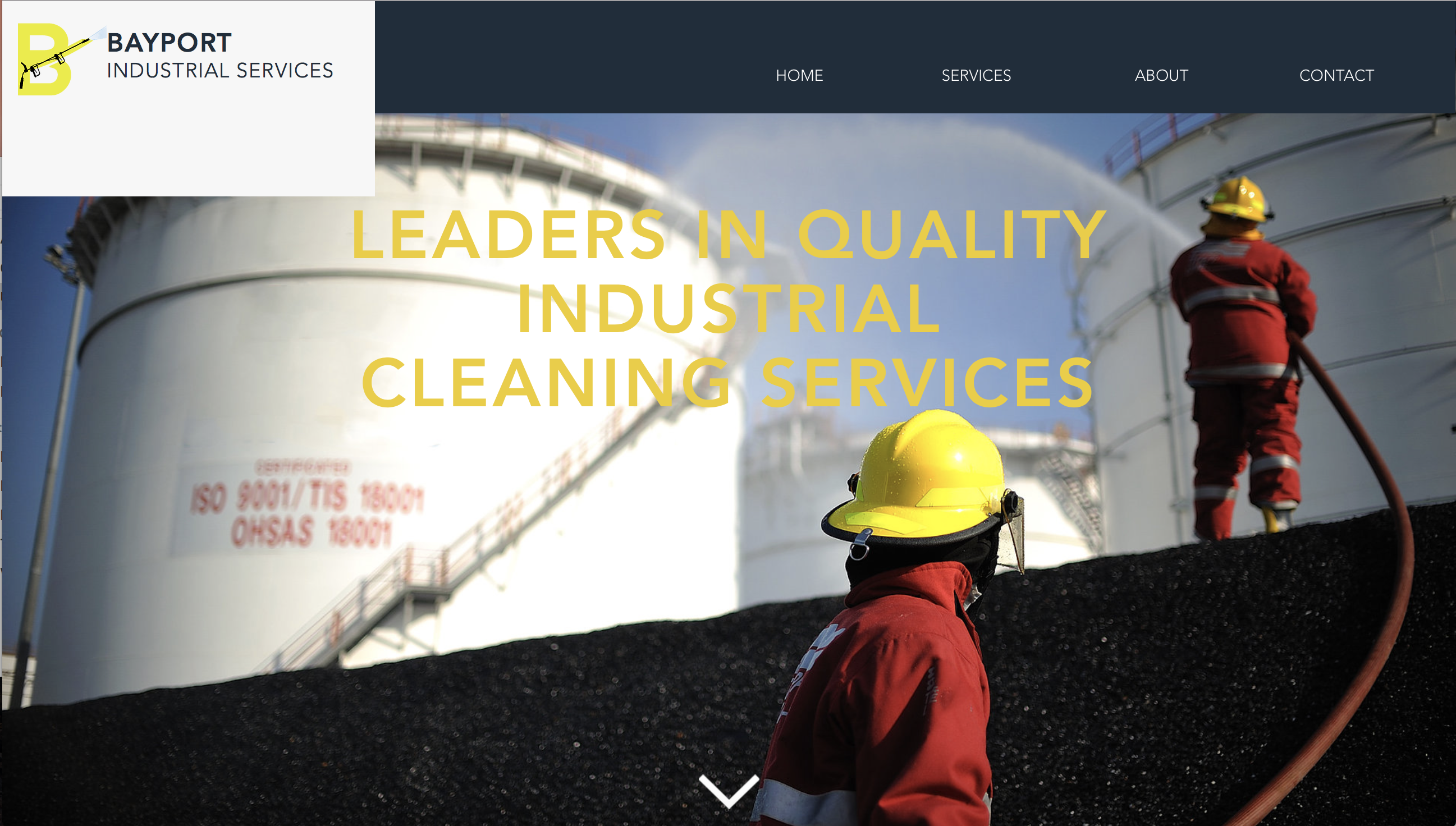 Bayport Industrial Services