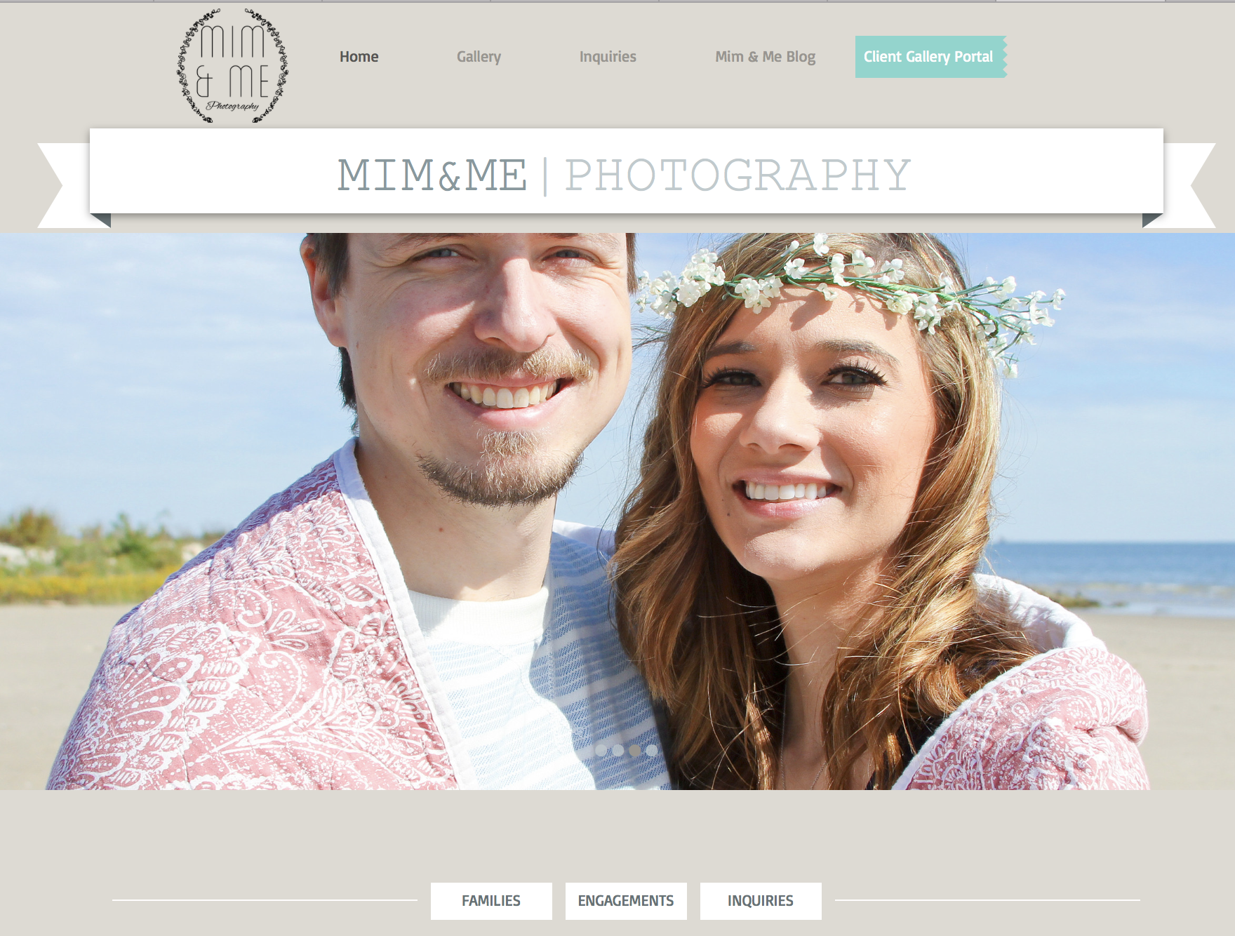 Mim & Me Photography