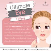 Ultimate Eye Lifting