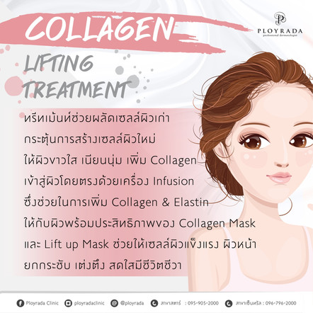 Collagen Lifting Treatment