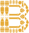 Brewtorium-Final-Logo-Ivory_Gold_B_JUST-