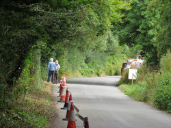 Salcombe Regis Road
