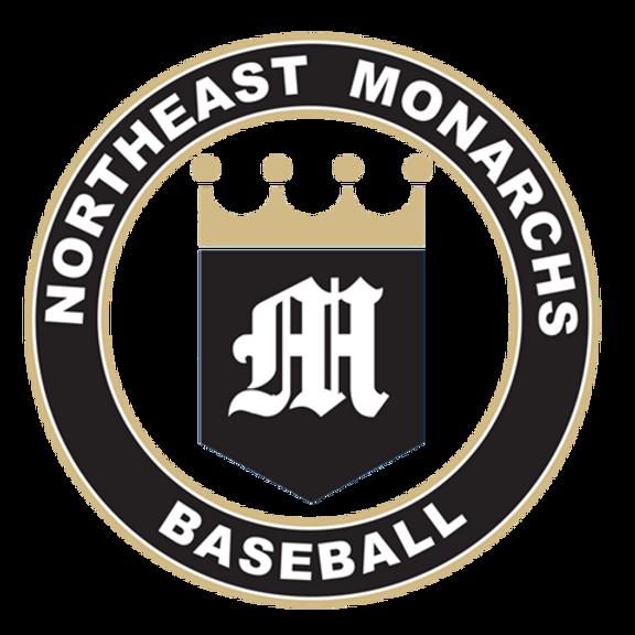 Northeast Monarchs 9U 2021