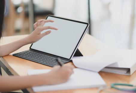 Procedimentos para digitalização do prontuário médico