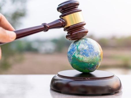Projeto de lei sobre Licenciamento Ambiental encontra-se em tramitação na câmara dos deputados.