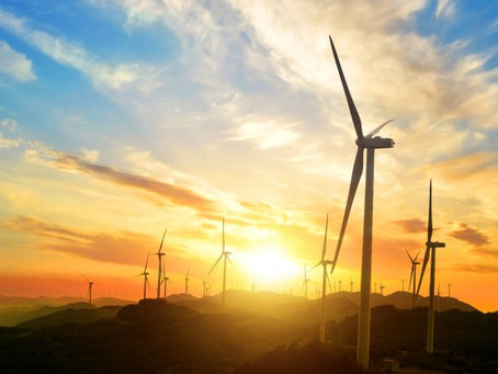 Atividade Energética x Atividade Minerária