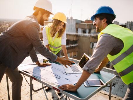Homologação do primeiro calendário processual no setor de construção civil.