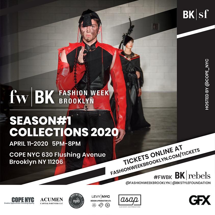 Season#1 Collections 2020