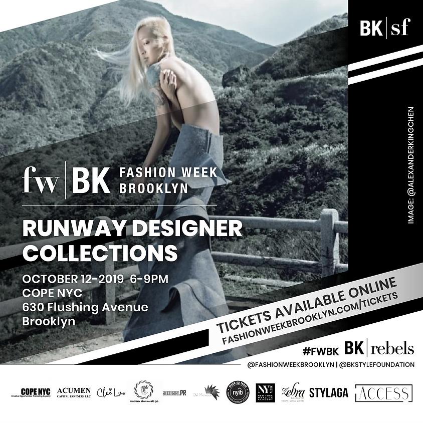 (VIP) SS2020 RUNWAY Designer Collections