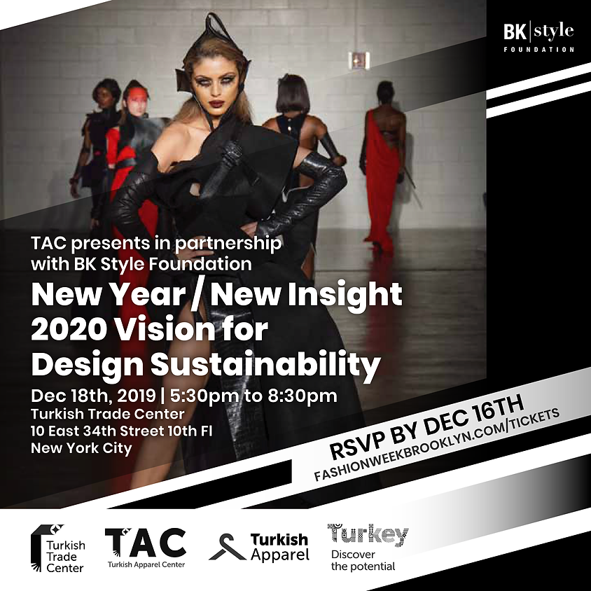 2020 Vision for Design Sustainability
