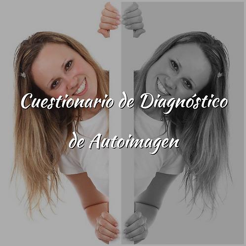 Cuestionario de Diagnóstico de Autoimagen