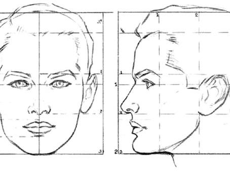 Cortes de pelo para hombres según las proporciones de su rostro