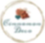 Cinnamon Deco Logo 4 Definitivo- Grande.