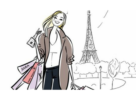 ¿Qué es un personal shopper online?