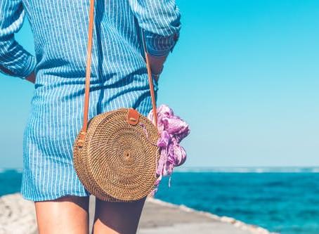 Tendencias y recomendaciones de moda femenina para verano 2019