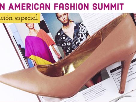 Latin American Fashion Summit: Objetivos y retos