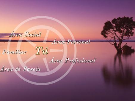 Las 5 áreas fundamentales en nuestra vida y la imagen personal