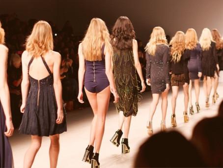 Principales Tendencias de la Moda 2019
